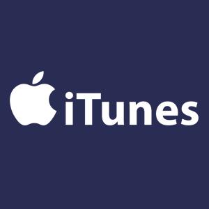 Click to subscribe via iTunes