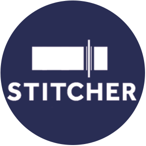 Click to subscribe via Stitcher